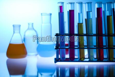 medico medicina laboratorio chimica soluzione chimico
