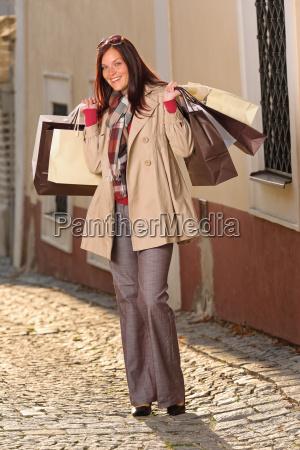 donna moda negozio comperare magnificenza lusso