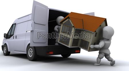 movimento in movimento casa costruzione industria