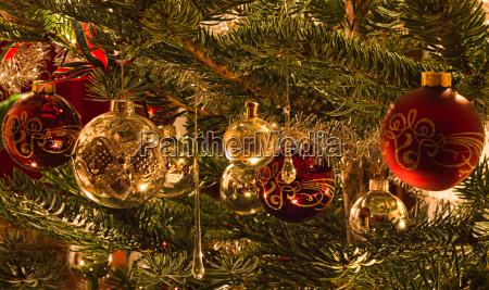 vacanza vacanze luci festa decorazione natale