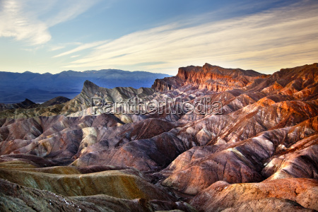 deserto parco nazionale