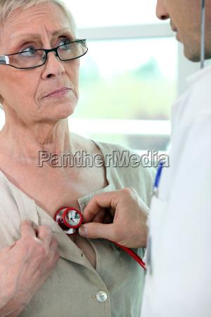 consultazione adulto comfort clinica sangue adulti