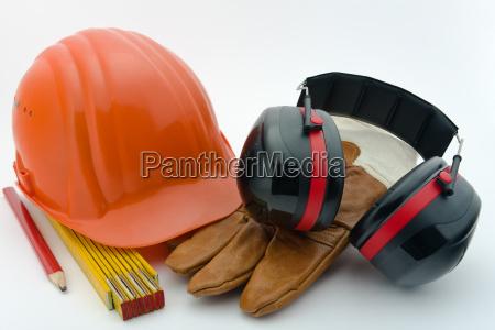 proteggere sicurezza sul lavoro protezione dell39udito