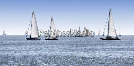 sport dello sport vela lago di