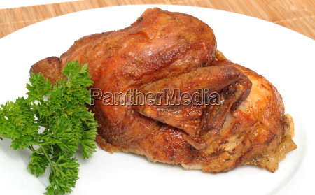 pollo prezzemolo
