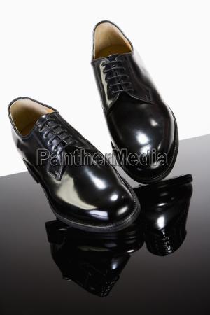 scarpe da uomo in pelle