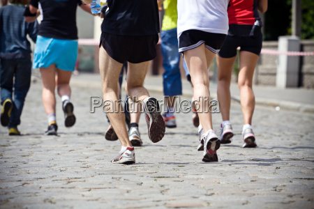 chi gestisce maratona sulla strada cittadina