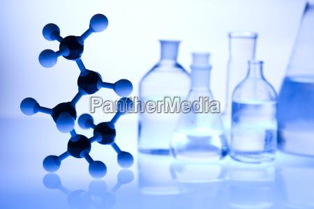 condizioni sterili vetro da laboratorio