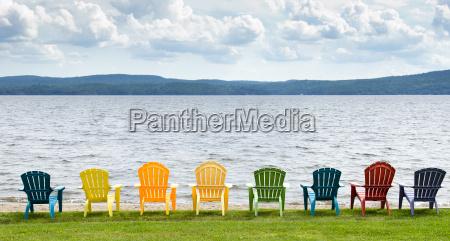 sedie lakeside