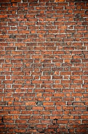 muro mattoni muro di mattoni blocchi