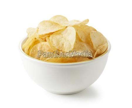 patatine fritte patate croccante gustoso fritto