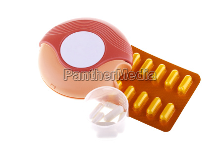 bossolo antibiotico overdose sanita inalatore capsula