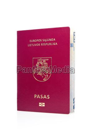 statale passaporto documento identificazione nazionale cittadinanza