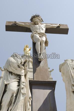 religione religioso croce cristianesimo cattolicesimo attraversare