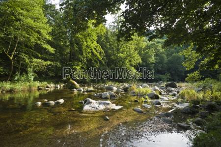 fiume murg