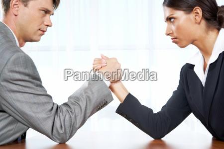 concorrenza di affari