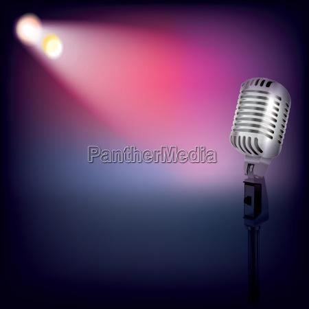 musica suono radio jazz trasmettere per