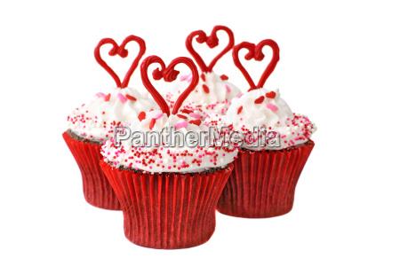 bigne per san valentino
