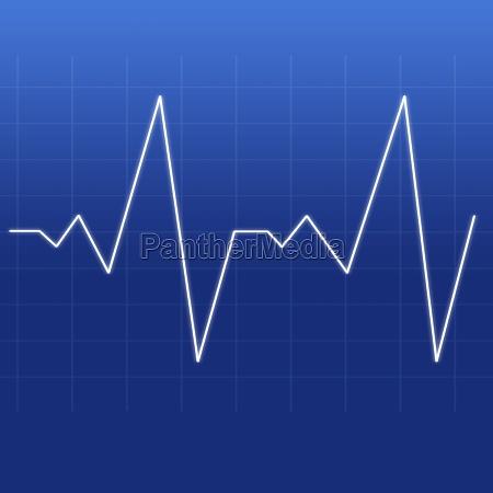 medico medicina visualizzazione grafico scienza linee