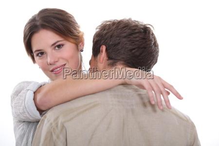 persone popolare uomo umano relazione affezione