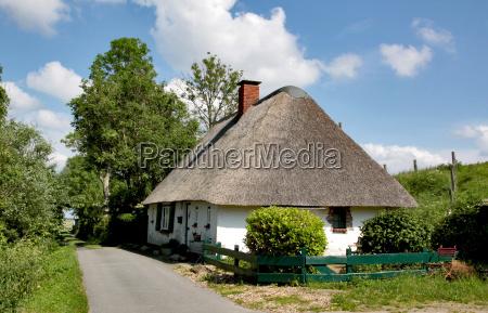casa costruzione rurale recupero tetto in