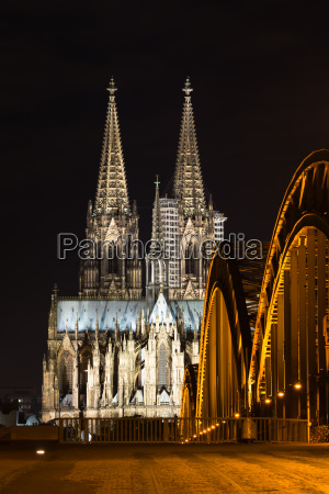 cologne icons