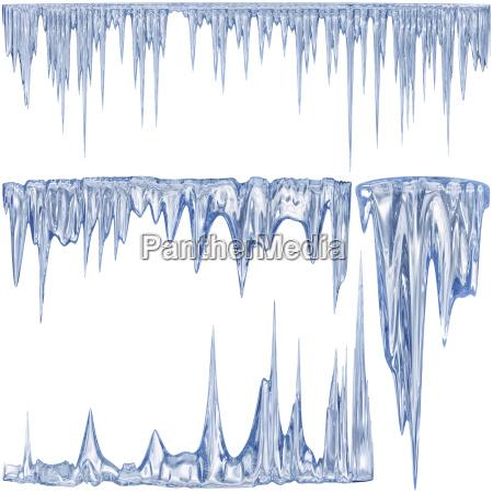 blu artico fresco acuto invecchiamento invecchiare