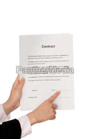 contratto uomo umano affare affari lavoro