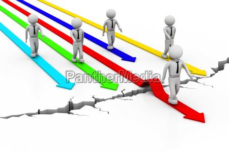 movimento in movimento pericolo colore progettazione