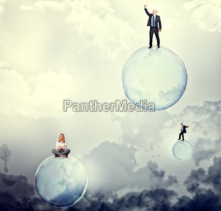bolle di sogni