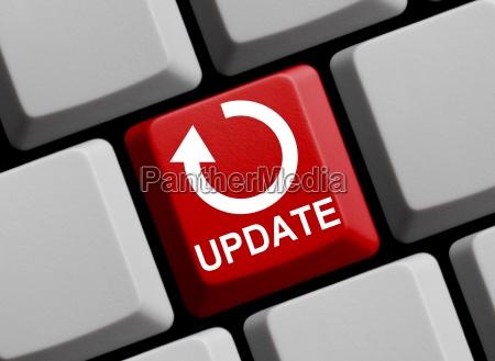 aggiornamento online
