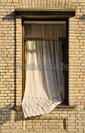 georgia finestra