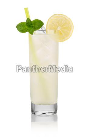 vodka limone i