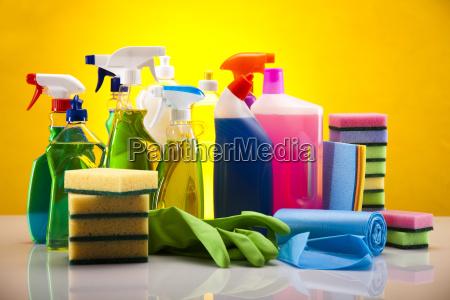 bottiglia lavare lavaggio attrezzatura detersivo per