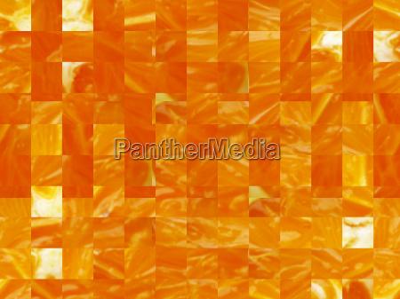 sfondo insolito arancione