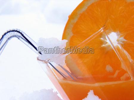 bevande bere ristoro frutta succo darancia