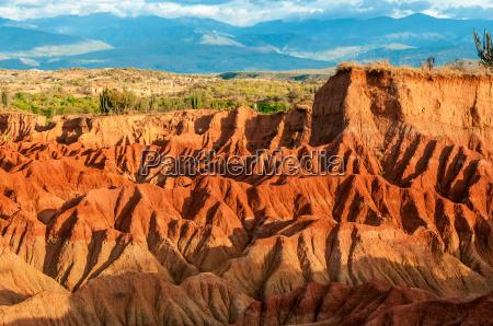deserto secco asciutto arido asciugare colombia