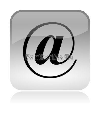 at email web interface icon