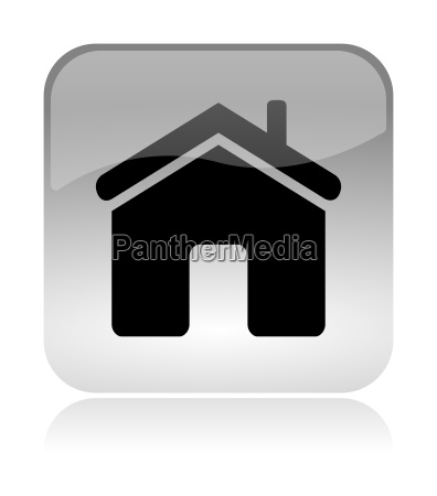 home web interface icon