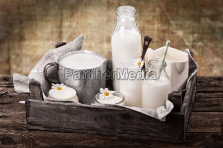 salute bere latte caseificio latticini latte