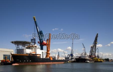 macchinario traffico navi barca a vela