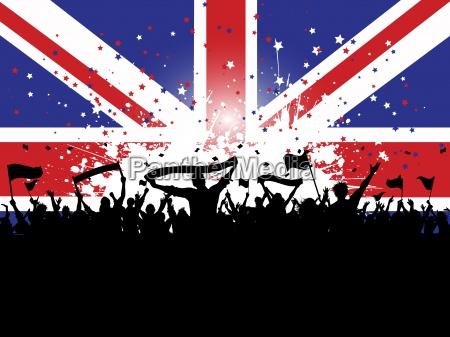 persone popolare uomo umano festa bandiera