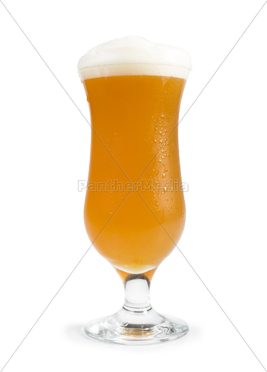 tazza, ripiena, di, birra - 9530204