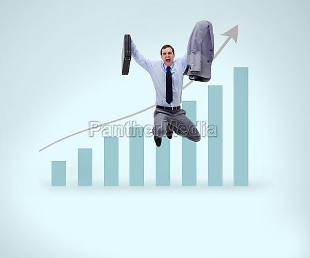 con successo di successo marrone virile