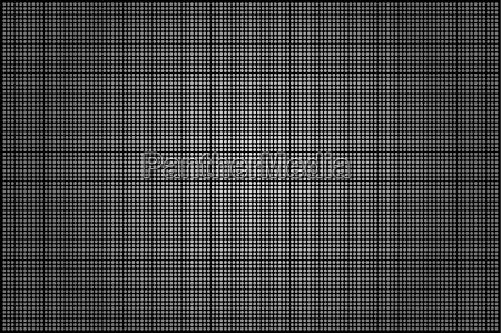 fondo grigio del modello di punto