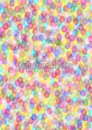 colorato pasqua uova uova di pasqua