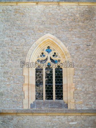 dettaglio finestra stile di costruzione architettura