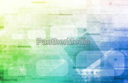 arte socialmente spazio moderno networking reti