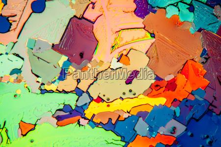 cristalli urea