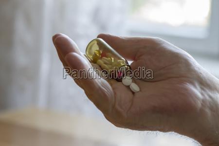salute virile mascolino adulto maschio medicina